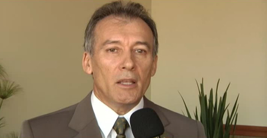 Alberto Back, consultor em Sanidade de Aves do MercoLab