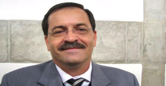Antônio Batista Filho, diretor Geral do Instituto Biológico de São Paulo
