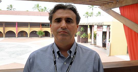 Alexandre Mendonça de Barros economista e engenheiro agrônomo