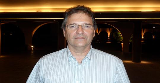 Maurício Nacif, diretor Superintendente da Agroceres Nutrição Animal