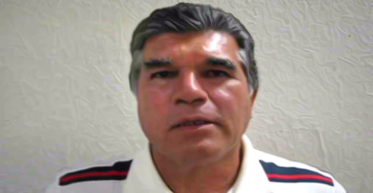 Silvio Borges, médico veterinário atuante na Coordenadoria de Defesa Agropecuaria de São Paulo