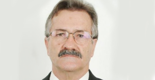 Mário Lanznaster, presidente da Coopercentral Aurora