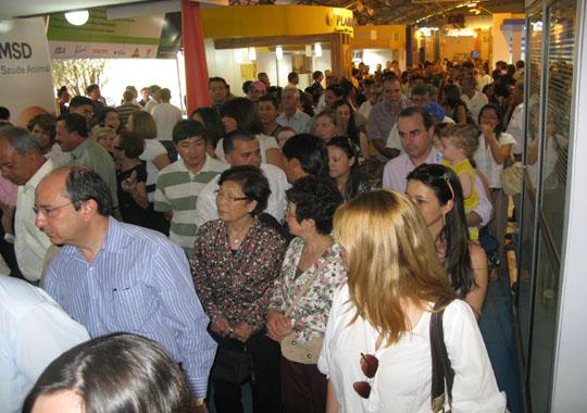 52º Festa do Ovo de Bastos, ,
