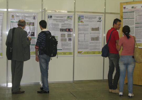 6º Congresso Internacional de Bioenergia, 6° Congresso Internacional de Bioenergia, 6° Congresso Internacional de Bioenergia