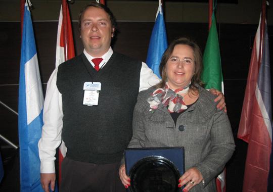 XXII  Congresso Latino-americano de Avicultura, ,
