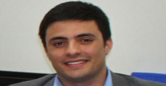 Vinicius Marques de Oliveira, secretário-executivo da ABRA