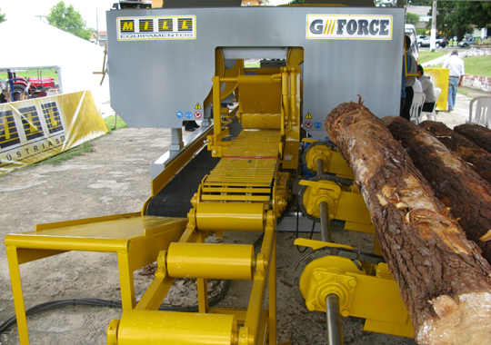 Congresso Florestal & Biomassa,  Lages (SC), Congresso Florestal & Biomassa, Congresso Florestal & Biomassa