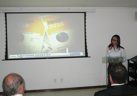 I Diagnóstico da Indústria Brasileira de Reciclagem Animal, I Diagnóstico da Indústria Brasileira de Reciclagem Animal, I Diagnóstico da Indústria Brasileira de Reciclagem Animal