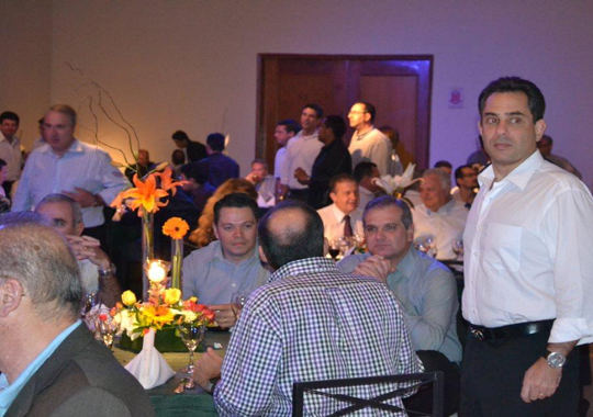 Jantar de Confraternização e Homenagens da APA 2011, ,