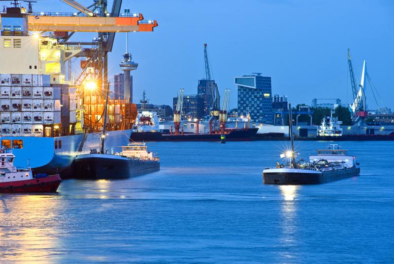 Economia ganha força com investimento estrangeiro, exportações e inflação menor