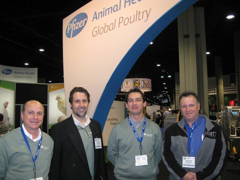 International Poultry Expo 2012, ,