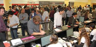 Começa a AveSui América Latina 2012, maior feira das cadeias de aves e suínos da região
