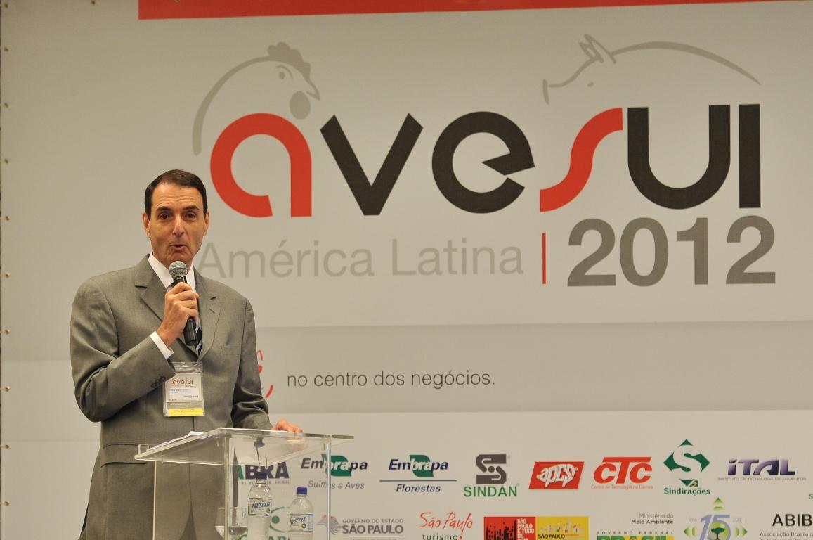 AveSui 2012  - Feira Biomassa e Bioenergia - Reciclagem Animal, AveSui América Latina / Feira Biomassa & Bioenergia / AveSui Reciclagem Animal, AveSui América Latina / Feira Biomassa & Bioenergia / AveSui Reciclagem Animal