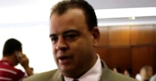 Clênio Antonio Gonçalves, presidente da Associação Brasileira de Reciclagem Animal (Abra)
