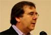 Helton Damin da Silva, chefe-geral da Embrapa Florestas