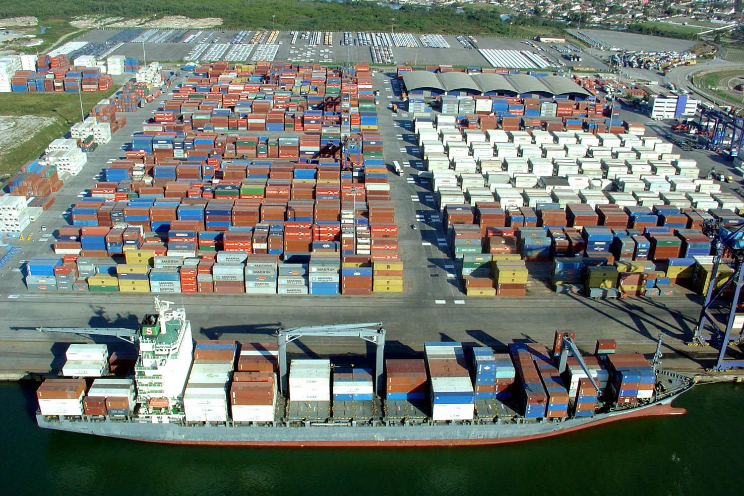 78% das exportações do Paraná são do Agronegócio