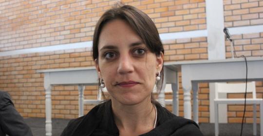 Maria Beatriz Monteiro, pesquisadora do Cenbio/USP