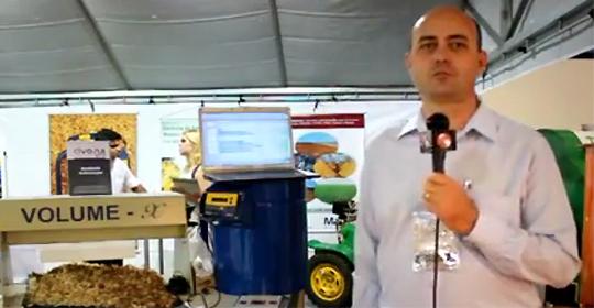 Joaquim Carlos Almeida, gerente Comercial da Marrari Automação