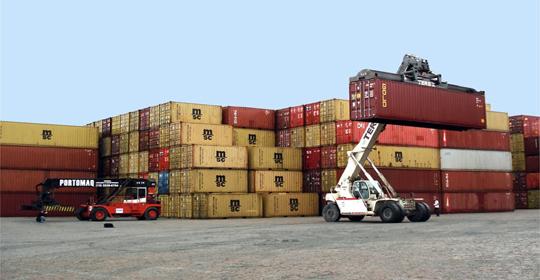 Balança Comercial Brasileira - Outubro 2012