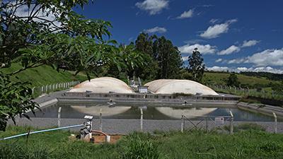 Vinibiodigestor é o destaque da Sansuy na FIPPPA