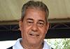 Paulo Figueiredo, desenvolvedor de novos produtos da Husqvarna