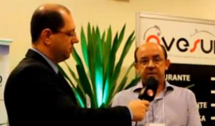AveSui 2013: Paulo Armando