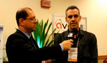 AveSui 2013: Márcio Busi