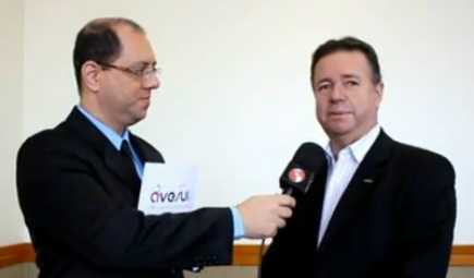 AveSui 2013: Ladislau Martin Neto