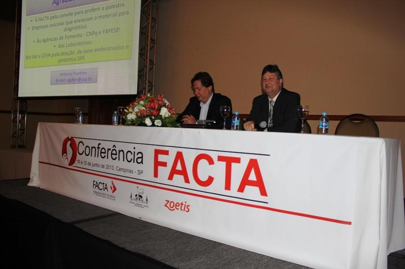 Conferência Facta 2013