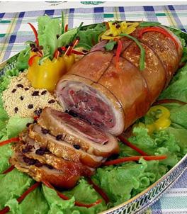 Pancetta Seara