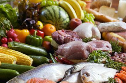 Alimentos contaminados por agrotóxicos - por Ricardo Ernesto Rose
