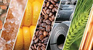 Preços de commodities têm alta de 21,43%, em 2015