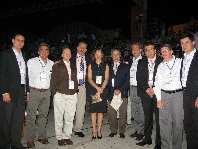 XXIII Congresso Latino Americano de Avicultura