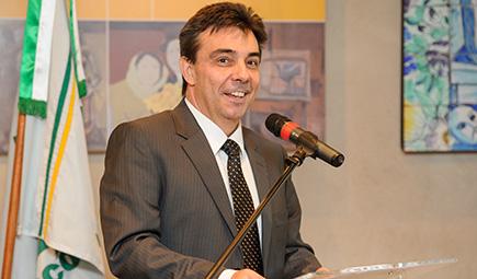 Ariovaldo Zani convida toda a cadeia de nutrição animal para participar da FIPPPA 2015