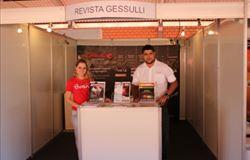 Gessulli intensifica divulgação da AveSui e Feira Biomassa & Bioenergia em sua participação no Show Rural Coopavel