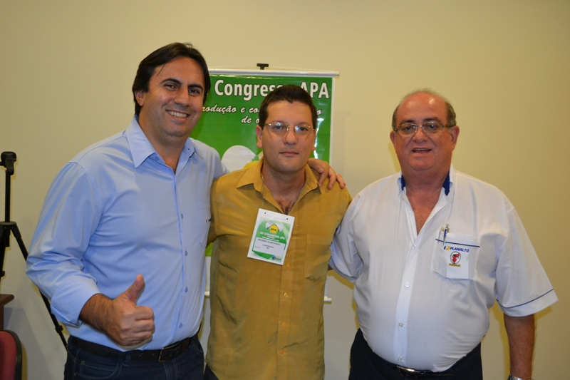 Congresso de Ovos APA 2014, Congresso de Ovos APA 2014, Congresso de Ovos APA 2014