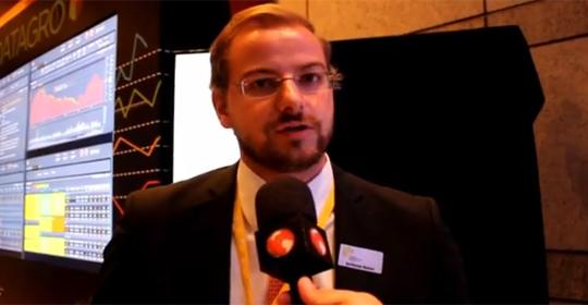 Guilherme Nastari, diretor da Datagro