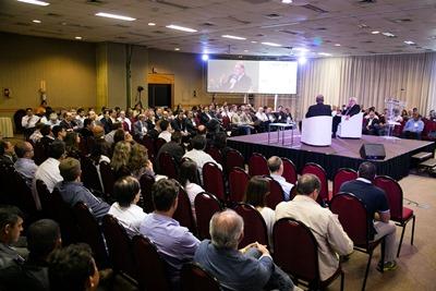 Estado de Santa Catarina é representado por grandes entidades na AveSui