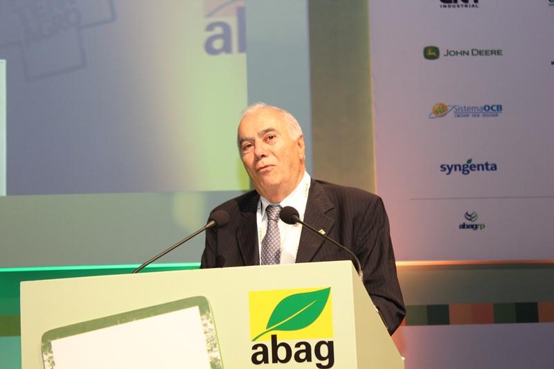 13º Congresso da Abag, 13º Congresso da Abag, 13º Congresso da Abag