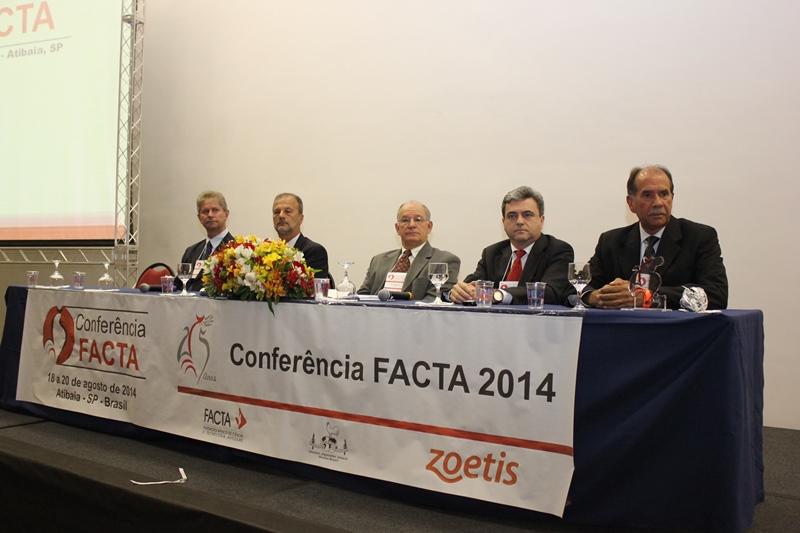 Conferência Facta 2014