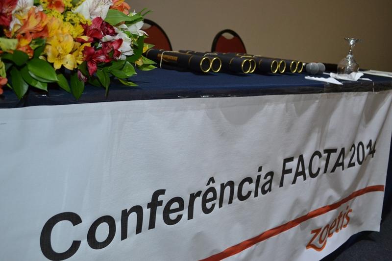 Conferência Facta 2014, Conferência Facta 2014, Conferência Facta 2014