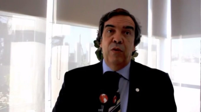 Autoridades comentam 3º Fórum Caminhos da Safra