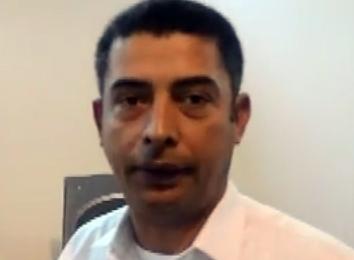 Gilson José Siqueira Jr. apresenta a empresa Nova Analítica