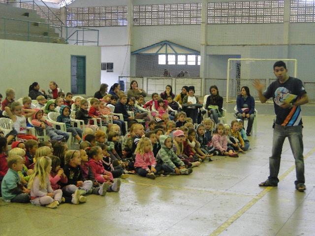 Semana do Ovo 2014 - AVES, Ações Semana do Ovo - AVES, Ações Semana do Ovo - AVES