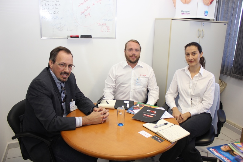 Visitas Empresariais FIPPPA - Ceva, Visitas empresariais FIPPPA 2015, Visitas empresariais FIPPPA 2015