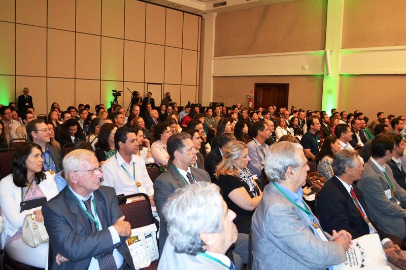 11º Congresso Brasileiro de Marketing Rural e Agronegócios - ABMR&A