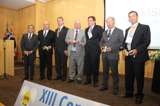Congresso de Ovos APA 2015, Congresso de Ovos APA 2015, Congresso de Ovos APA 2015
