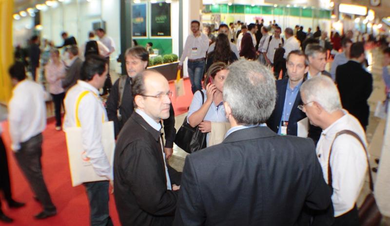 Feira Internacional de Produção e Processamento de Proteína Animal  - FIPPPA 2015