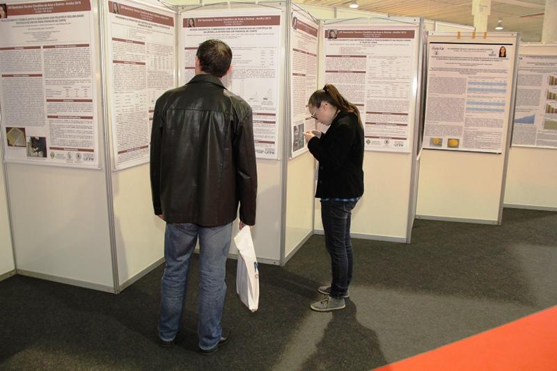 FIPPPA / AveSui 2015, Feira Internacional de Produção e Processamento de Proteína Animal  - FIPPPA 2015, Feira Internacional de Produção e Processamento de Proteína Animal  - FIPPPA 2015