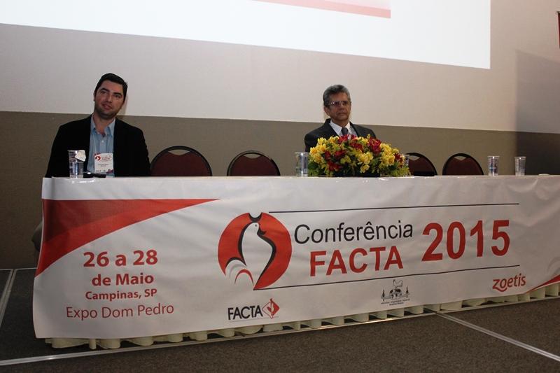 Conferência Facta 2015